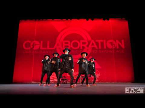 [1st Place] Outlaws | Collaboration Socal | Sr Division (Frontrow)