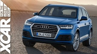 2016 audi q7 top 10 things you need to know xcar