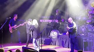 Magnum - Lost On The Road To Eternity - Birmingham Symphony Hall - 19/4/2018