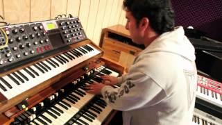 Derek Sherinian Giggity B3 Tones