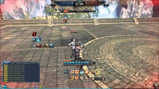 Blade and soul kung fu master pvp fire spec