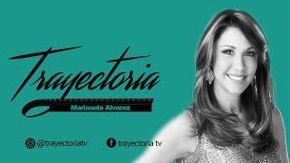 Trayectoria Mariasela Alvarez 09/10