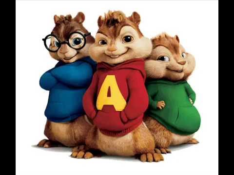 Rossignol - Singuila ft Youssoupha (Chipmunks Version)