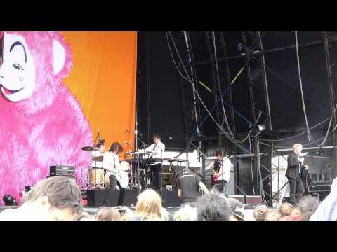 Gerard Way - Zero Zero (Live)