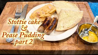 Pease Pudding Part 2