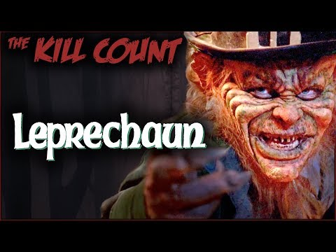 Leprechaun 1993 KILL COUNT