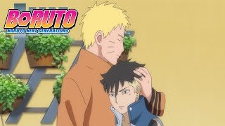 Naruto's Still Got It | Boruto: Naruto Next Generations