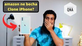 Sunday QnA 114 | Amazon iPhone Fraud, iPhone 12 Dubai market, MagSafe, iPad Air 4