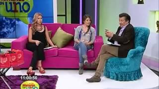Paula Casas regresa a Colombia con la película Canon, fidelidad al límite