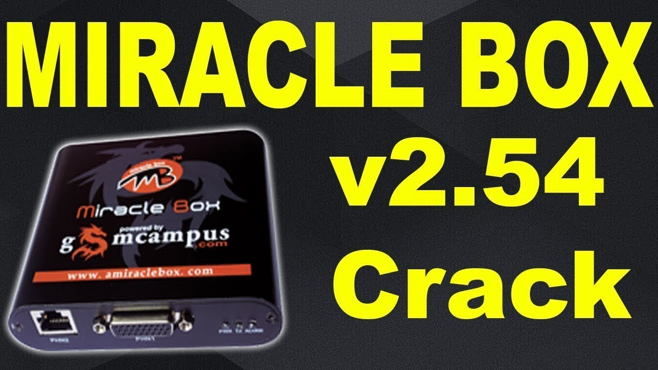 miracle box crack 2.27 a drivers