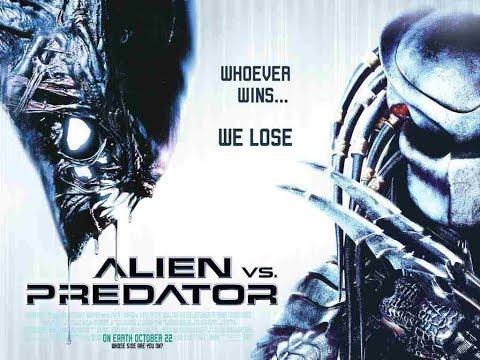 Alien vs. Predator   V.O Subtitulado