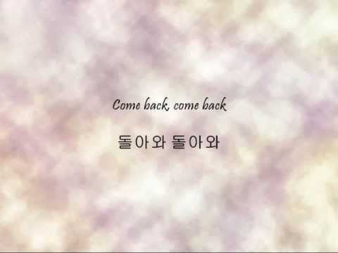 K.Will - 이러지마 제발 (Please Don't...) [Han & Eng]