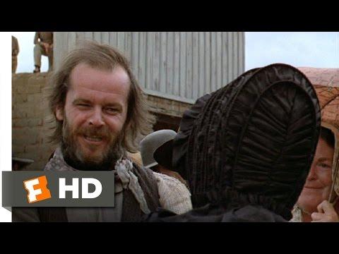 Goin' South (1/8) Movie CLIP - I'll Take Him (1978) HD