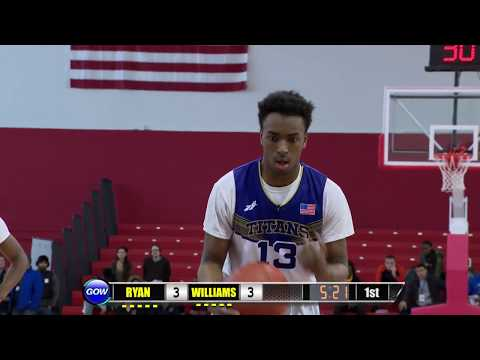 Game of the Week: 2018 Boys Boston City League All-Star Game
