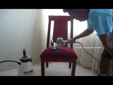 Kit profesional para lavado de muebles y tapicer a youtube - Tapiceria para sillas ...