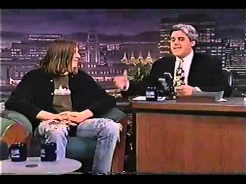 Lemonheads - Into Your Arms Tonight Show 1993 music