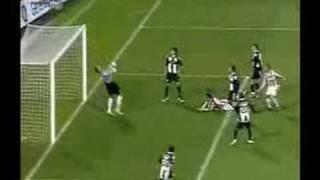 Crvena Zvezda - Partizan 4:1 Golovi+Sanse