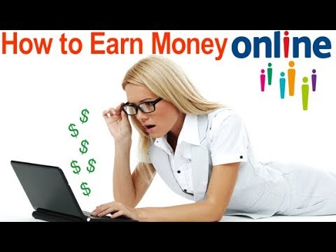 Learn how to earn 100 dollars daily  easily from drop shipping-الربح من الانترنت