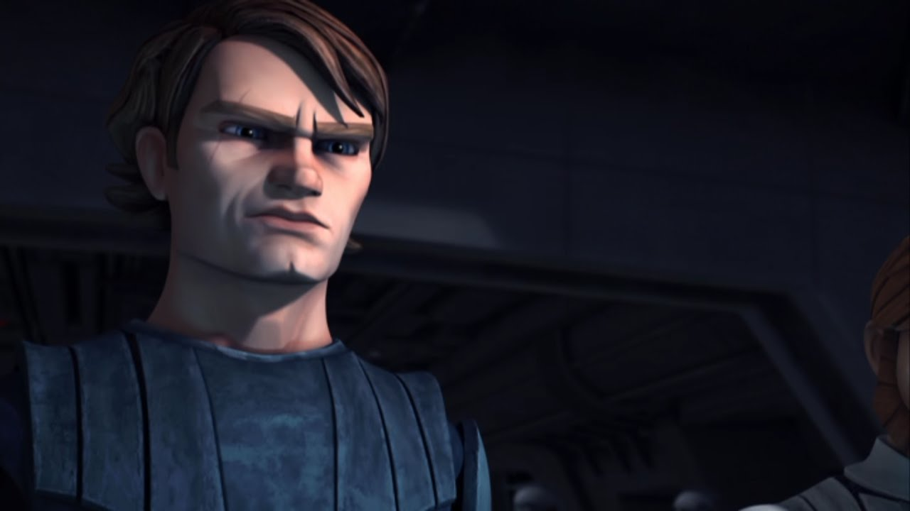 Anakin Skywalker Clone Wars Pic Montage #4 YouTube