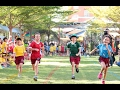 Primary Sports Day 2017