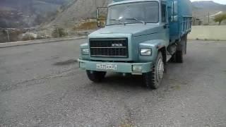 видео Тюнинг газ 3307