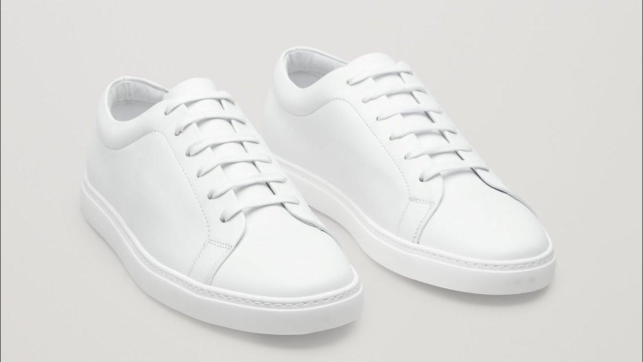 #shoesstyle                                                             វីធីចង់ខ្សែស្បែកជើងង៉ាយៗ😊😊