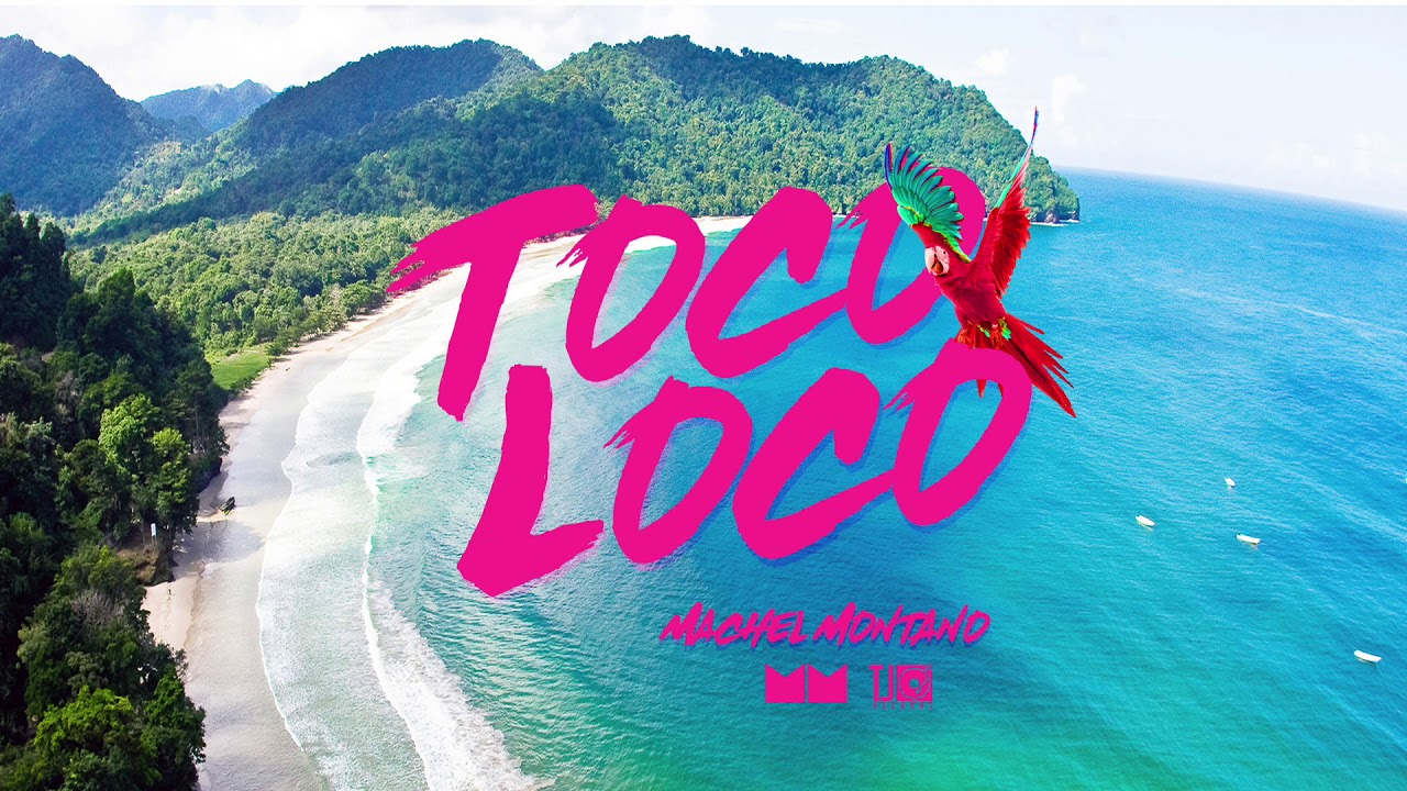 Toco Loco (Official Audio) | Machel Montano | Soca 2019