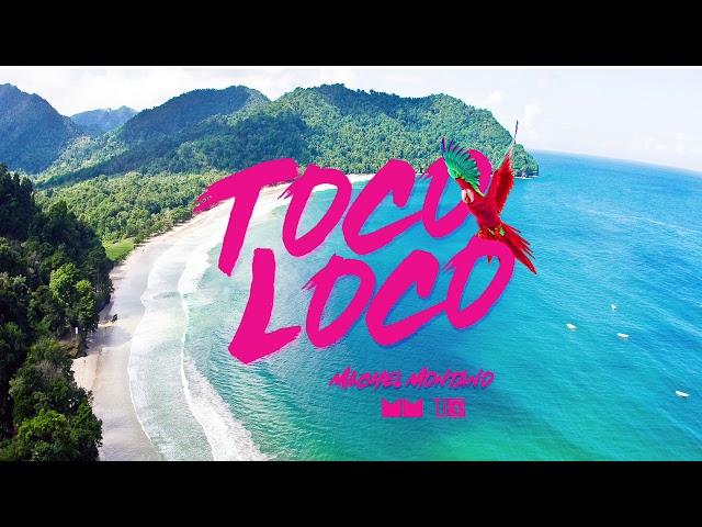 Toco Loco (Official Audio) | Machel Montano | Soca 2019