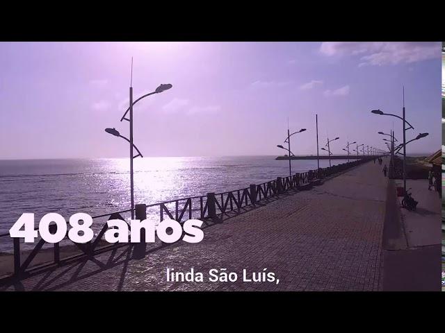 Homenagem São Luís