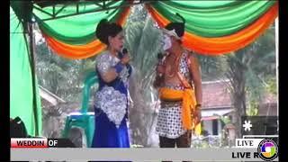 Gareng Lucu   Pamer Bojo   Campursari Shabata Musik