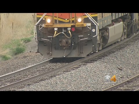 Former Railroad Worker Awarded Settlement