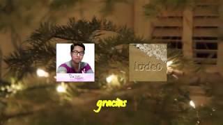 ¡¡Feliz Navidad y Prospero Año 2018!! | Tadeu Santiago (FANTDWT)