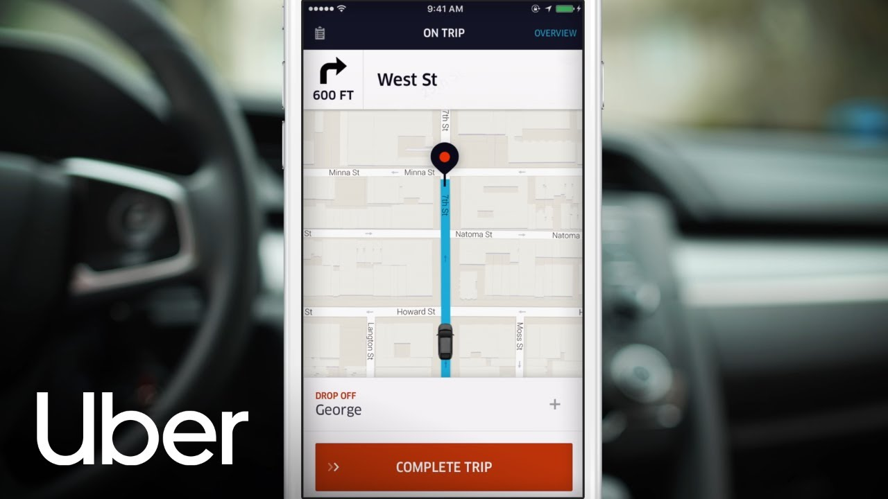 How to stop back to back trip requests | Driver Pro Tip | Uber