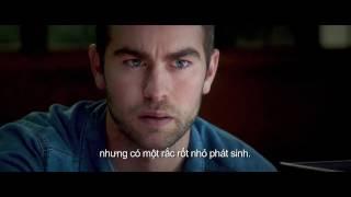 (Official Trailer) BỆNH VIỆN MA QUÁI (ELOISE)