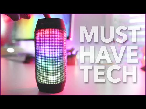 Best Tech Under $25 - May 2016! Feat. EzTech 231!