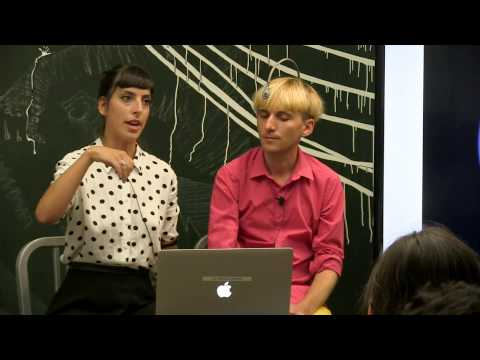 Neil Harbisson & Moon Ribas – Life With Extra Senses