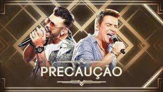 Gambar cover Marcos & Belutti - Precaução (Cumpra-se)
