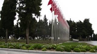 Çanakkale Gecilmez 2017 Video