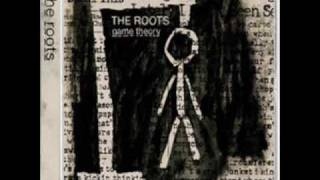 The Roots - Can't Stop This (w/ lyrics)