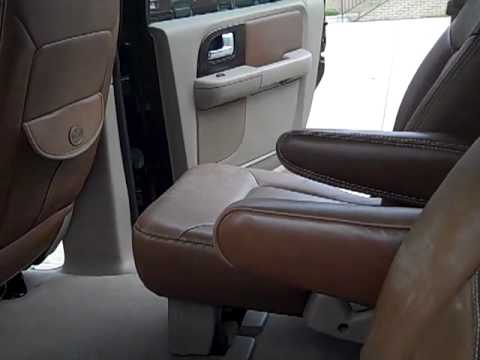 2006 Ford Expedition King Ranch Walkaround Video For Rob