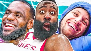 Most EMBARRASSING NBA Moments of the Last 3 Seasons - Part 1