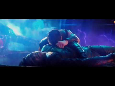 Infinity War || Dynasty