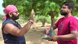 बाबा देसी राम रहीम खलनायक |राजस्थानी हरयाणवी कॉमेडी |प्रशांत पारीक & भाई लोग |