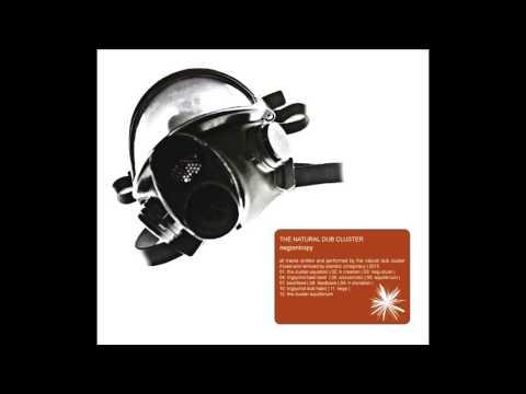 The Natural Dub Cluster - Neg-entropy [full album]