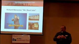 Success Stories 2011 (Part 1) San Diego Real Estate Investment Club - FIBI