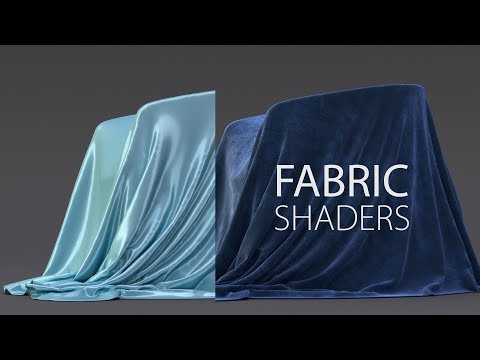 Creating Hyper Realistic fabric Materials in Corona for Cinema 4d | Tutorial #126