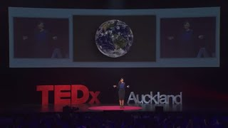 Systems thinking for a better world | Rebecca Mills | TEDxAuckland video