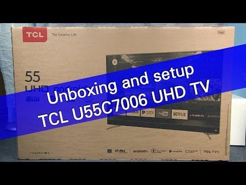 TCL 49C2US (4K) by Alexandre Matias