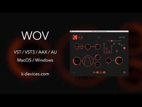 WOV teaser