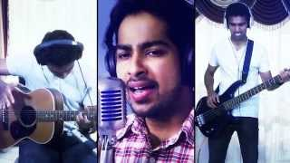A tribute to A. R. Rahman by Gana feat. Arjun (Dil Se Re/Yun Hi Chala)